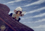 Fievel as cowboy