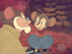 Papa and Fievel