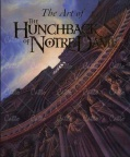 The Art of Hunchback of Notre Dame