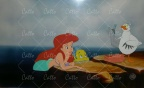 Original Walt Disney Animation Cels
