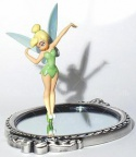 Tinkerbell on mirrow