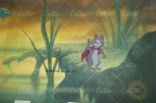 Mrs.Brisby in landscape