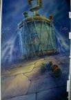 Original production background