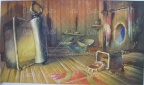 Fievel`s home