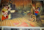 Fievel at home