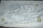 Fievel storyboard