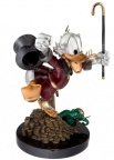 Scrooge: hands off my playthings