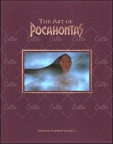 The Art of Pocahontas DELUXE Edition