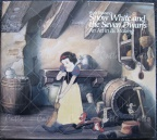 Snow White - An Art in Its Making