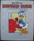 Donald Duck 50 years of happy frustration