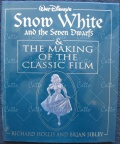 Snow White: The Making of the Classic Film