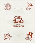 Carl Barks and the Disney ducks